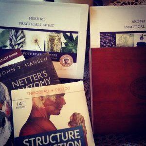holistic healthcare books