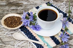 adaptogenic herbal coffee blend
