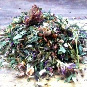 Liver Detoxification tea blend