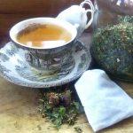 Liver Detoxification Tea