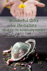 Gifts for Herbalists