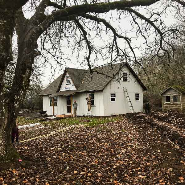 Completely renovating an old home is nothing like you see on HGTV. A real-life version of Fixer Upper is full of hard work and hardship, with hopes of a sweet reward