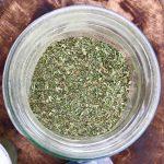 Tasty green shake blend