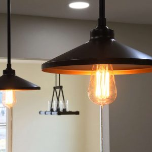 schoolhouse pendants - renovation victory