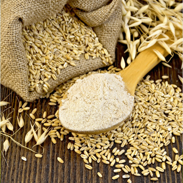 Oats are not only a valuable source of food -- they also provide amazing herbal medicine and virtually all stages of maturity