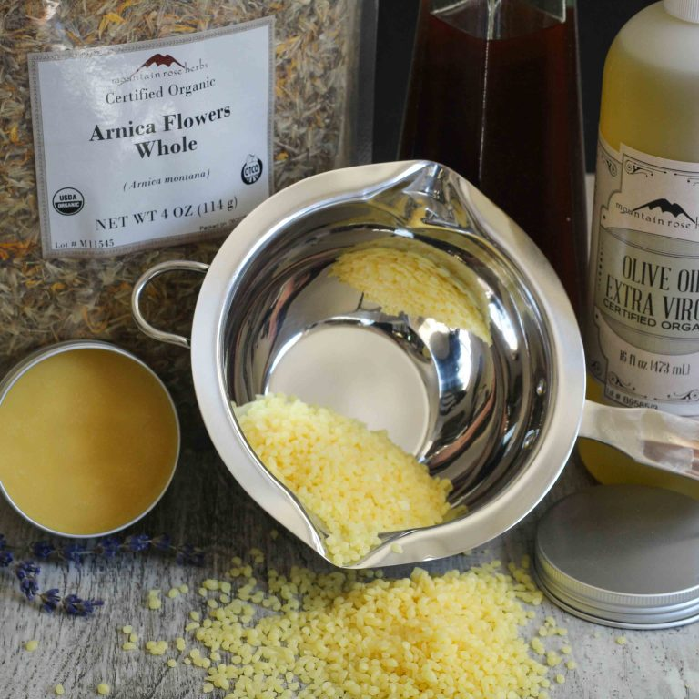 Ever wish you had a standby recipe for any herbal salve? Here is an excellent basic salve recipe to serve as a base to your creative herbal remedies!