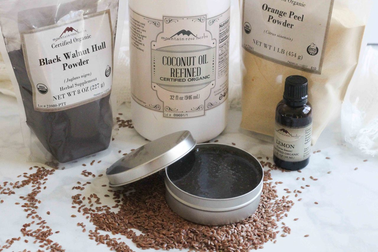 Want a natural facial scrub that will leave your skin smooth, soft, and absolutely radiant? Try this easy homemade facial scrub with natural ingredients that surely give you the softest skin imaginable without the terrible environmental impact of micro-beads.